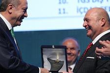 Mustafa Koç'tan Erdoğan'a tebrik