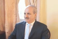 Erdoğan'ın Köşk'e çıkınca neler olacak? Numan Kurtulmuş anlattı