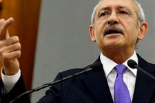 Kılıçdaroğlu'ndan Muharrem İnce'ye kontra!