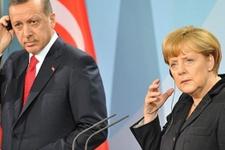 Merkel 10 yıl sonra tekrar söyledi Erdoğan da biliyor!