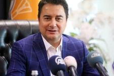 HDP'den flaş Babacan kararı!