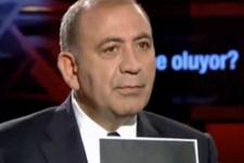 Gürsel Tekin'den CHP'yi reddeden Bahçeli'ye cevap