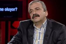 S. Süreyya Önder'den son dakika çözüm açıklaması
