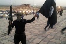 IŞİD militanlarıyla sekse gidiyorlar!