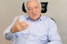 AK Parti kurucusundan bomba Öcalan iddiası!