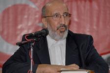 Abdurrahman Dilipak'tan ilginç Gülen iddiası