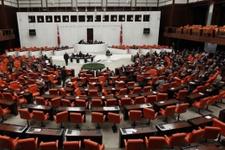 Cemaatin fişleme iddiası Meclis'e taşındı