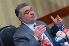 Özal'dan olay iddia 'Kürt bölgesi mecburen ayrılabilir'