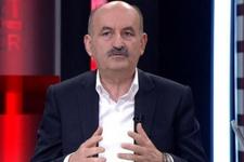 Müezzinoğlu'ndan Nurettin Yıldız tweeti