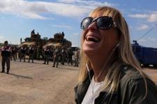 Ceyda Karan'dan olay karikatür savunması