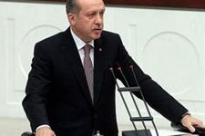 Tezkere öncesi Erdoğan'dan Meclis'te kritik konuşma
