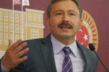AK Parti'den istifa etti yeni parti kuruyor!