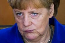 Merkel'in kariyeri bitiyor mu kabusu gerçek olursa...