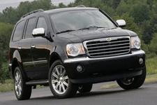Chrysler 184 bin aracını geri çağırdı