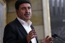 HDP'li Altan Tan Demirel'i Allah'a havale etti