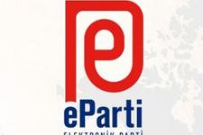 Politikada bir ilk Bu parti başka parti