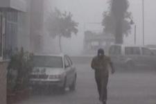 Meteoroloji'den 11 il için kuvvetli sağanak uyarısı