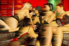 Türklerin grup seks partisi ortalığı karıştırdı!