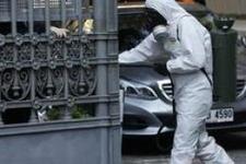 Sağlık Bakanlığı: Sarı tozda biyolojik harp maddesi yok