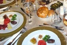 29 Ekim Resepsiyonu için yapılan yemekler boşa mı gitti?