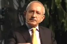 Kemal Kılıçdaroğlu'ndan olay Dersim açıklaması