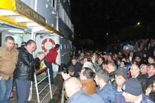 İstanbul İnebolu arasında vapur seferleri