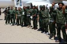 Libya'nın başkentinde havalimanına saldırı