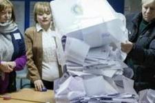 Moldova'daki seçimde AB yanlıları önde