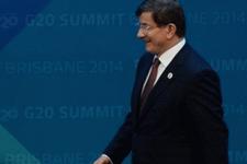 G-20'de Türkiye dönemi başladı