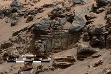 Mars'ın mucizevi sürprizi şaşırtan ayrıntılar