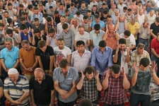 Mevlid Kandili dilek duası Hz. Yunus'dan