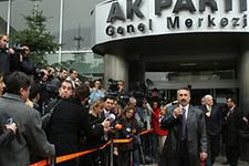 AK Parti adaylarına laiklik sorusu