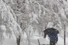 Manisa'da şaka gibi kar ambulansı skandalı!
