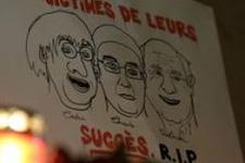 'Charlie Hebdo' dergi saldırısının asıl sebebi