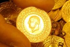 Çeyrek altın fiyatları rekor yükseliş 9 ayda...