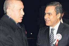 Erdoğan Hakan Fidan'ın yüzüne söyledi!