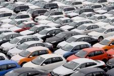 Otomobil ve hafif ticari araç satışları patladı