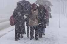 Ankara'da okullar tatil mi? Ankara valiliği açıkladı
