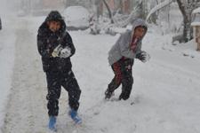 Ankara'da tatil mi? Okulların tatil edildiği tek ilçe