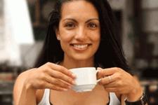 Kahve içmek için en ideal saat!