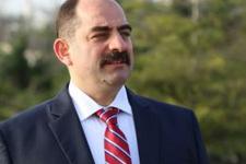 HSYK'dan kritik Zekeriya Öz kararı