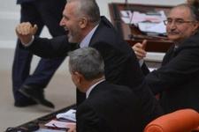 Meclis'te tartışma çıktı: Bel'am!