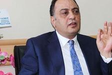 2015 genel seçimlerinde AK Parti'den flaş aday
