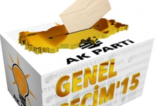 AK Parti Çanakkale adayları listesinde sürpriz isim