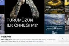 BBC Türkçe Instagram'da da sizlerle