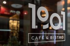 1901 Cafe Bistro yeni bir lezzet deneyimi müjdeliyor!