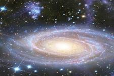 Samanyolu galaksisinde şaşırtan yeni bilgiler