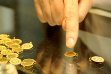 Kapalıçarşı altın fiyatları bugün çeyrek kaç lira?