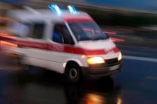 Mardin'de mayın patlaması: 1 yaralı