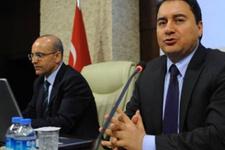 Ali Babacan ve Mehmet Şimşek için bomba kulis!